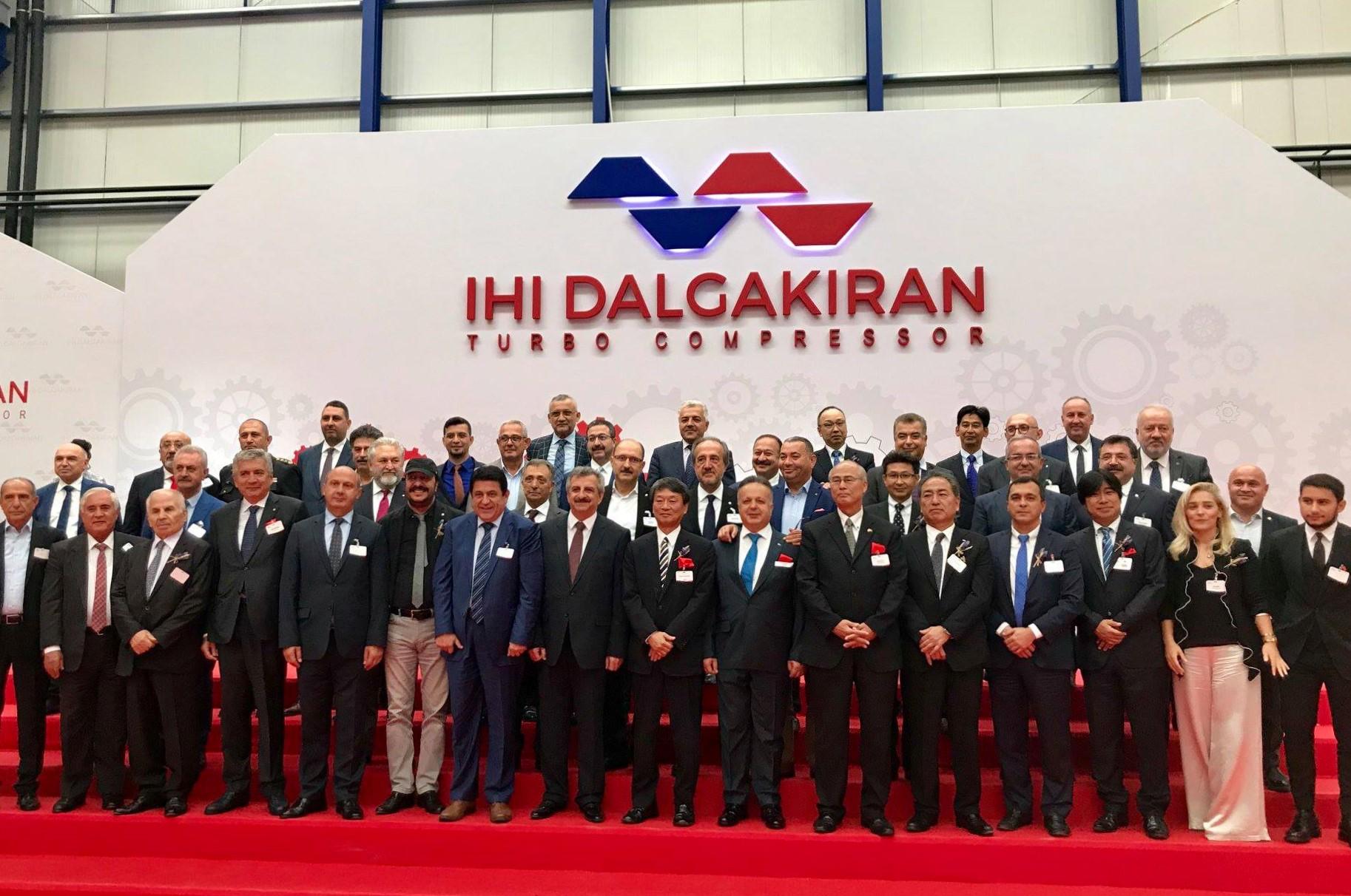 IHI - Dalgakıran