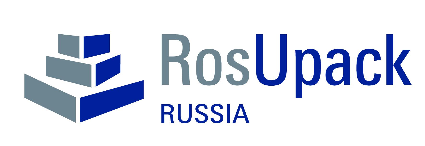 Rosupack 2019 Rusya ( 18 - 21 June 2019)